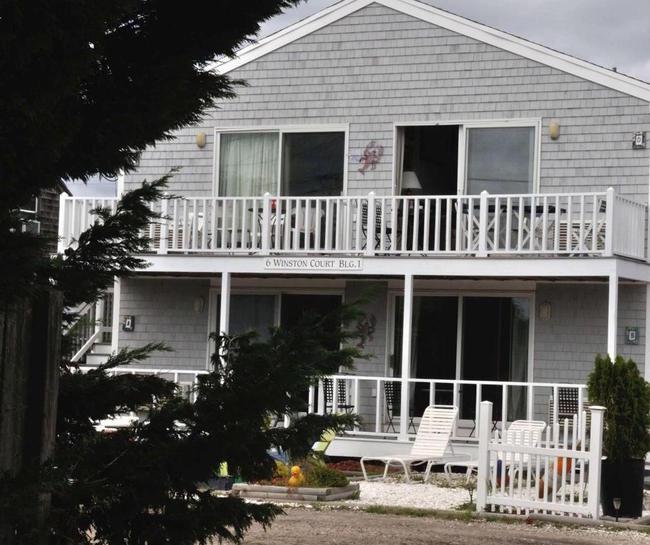 6 Winston Court 1D, Provincetown, MA 02657