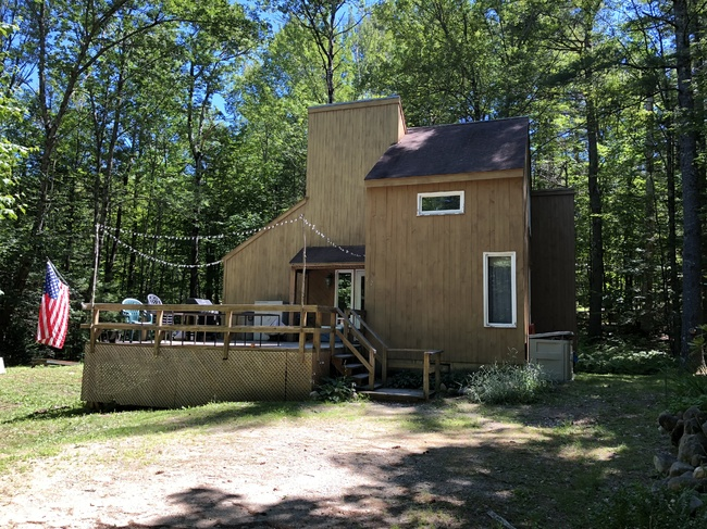 12 Dubeau Circle Campton NH