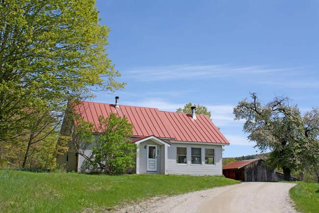 125 Sears Farm Road, Ludlow, VT 05149
