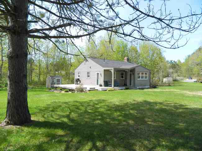 355 Weeks Hill Rd. Stowe VT 05672