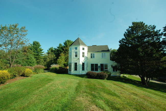 218 Shaw Hill Road Stowe VT 05672