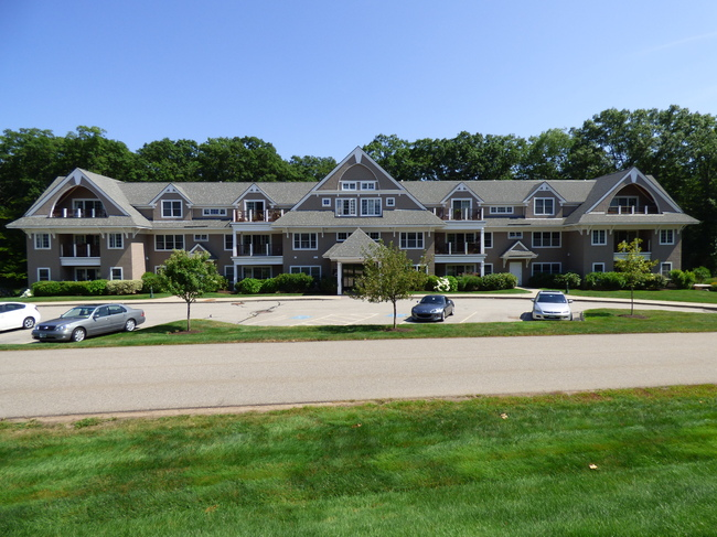 100 Sheppards Cove Road, Kittery, ME