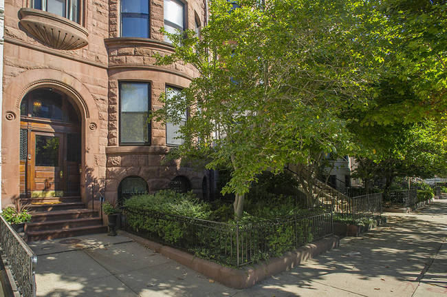 316 Beacon Street, Boston, MA 02116