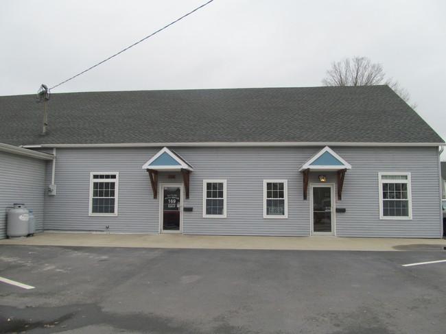 169 East Main St., Newport, VT 05855