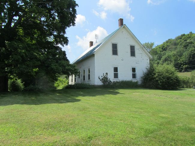(Sold/Closed) Silver Hill Road, West Windsor, VT 05089