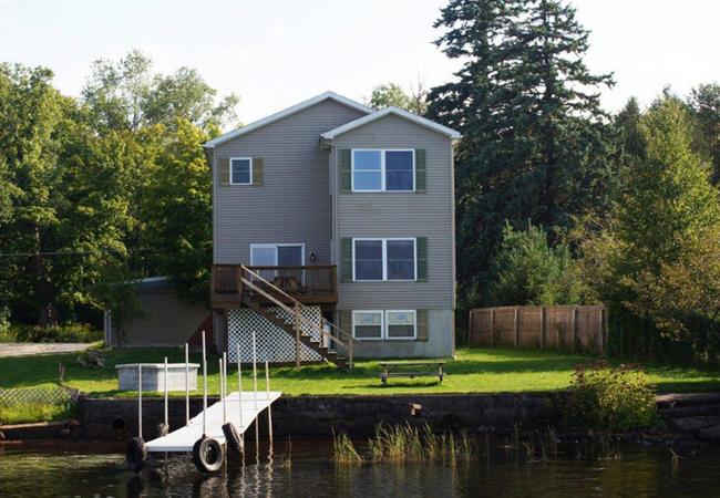 59 Lake Simond Road, Tupper Lake, NY 12986 Tupper Lake