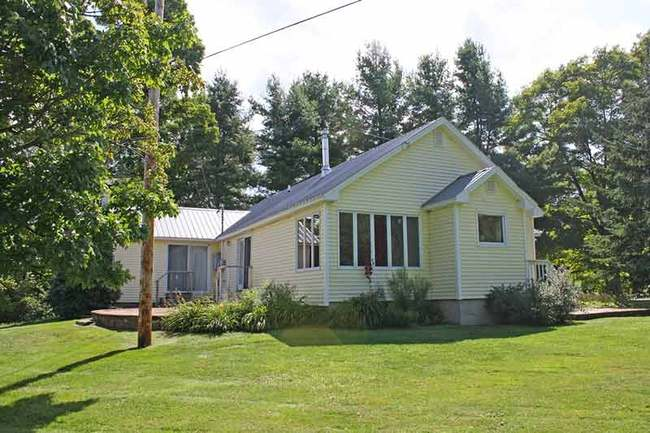 331 Chauncey Rd., Andover, VT 05143