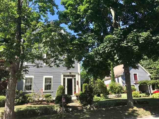 59 Mount Vernon Street, North Reading, MA 01864