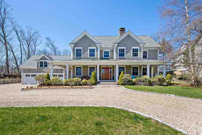 50 1/2 Roton, Norwalk, CT 06853