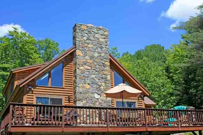 50 Old County Road, Weston, VT 05161