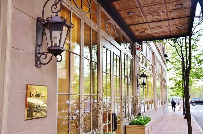 250 Boylston Street, Boston, MA 02116