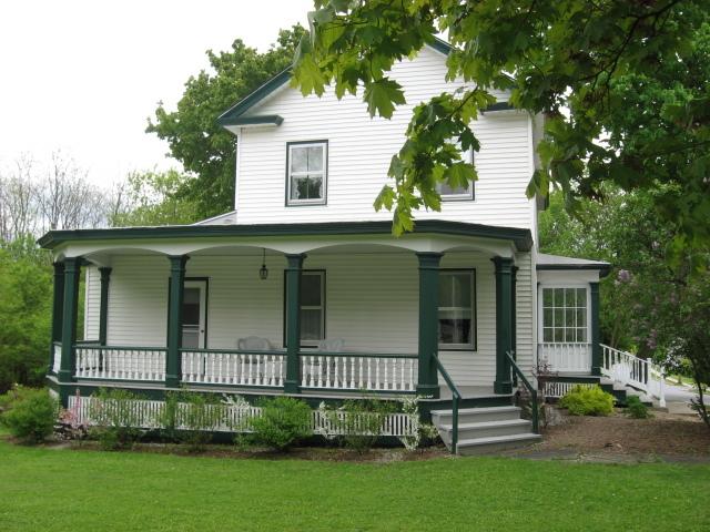 97 Green Street, Vergennes, VT 05491