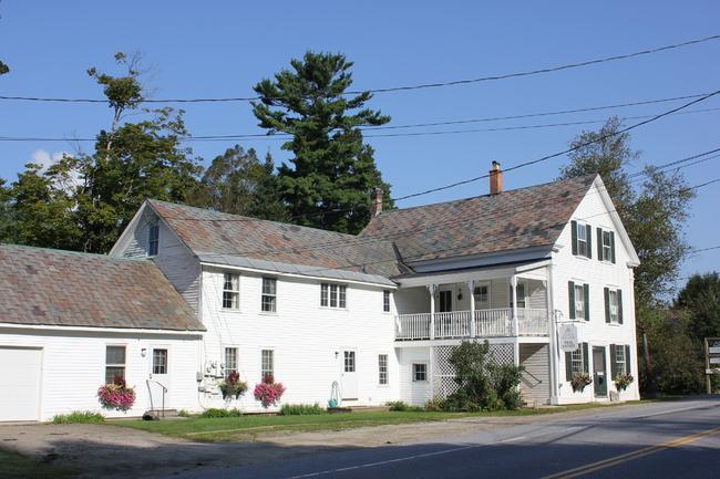 620 Main Street, Weston, VT 05161