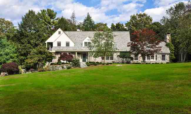 9 Brookside Drive, Westport, CT 06880