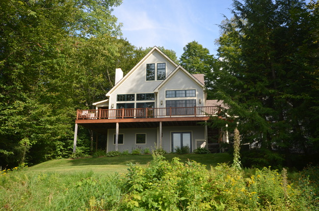83 South Road, Stowe, VT 05672
