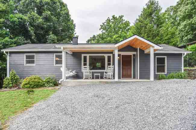 5 E Keesler Ave, Black Mountain NC 28711, Black Mountain, NC 28711
