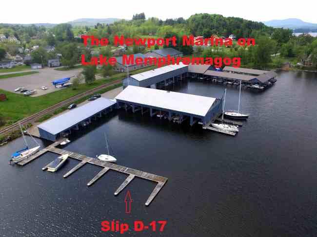 D-17, Newport City, VT 05855