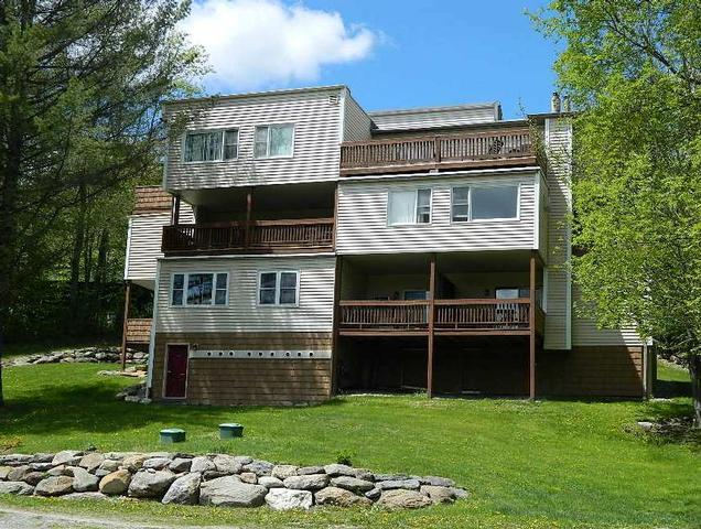 171 Cottage Club road-G302 Stowe VT 05672