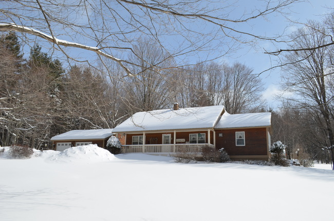 1771 South Hill Road, Ludlow, VT 05149