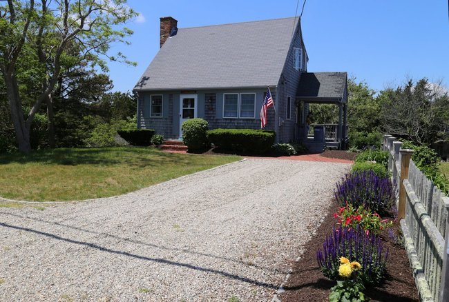101 Ploughed Neck Road, Sandwich, MA