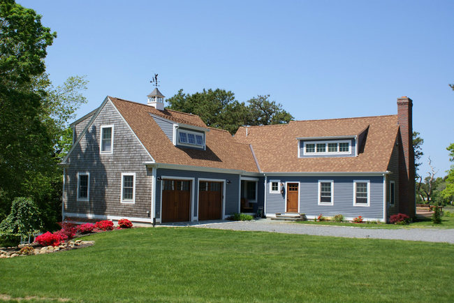 11 Fort Hill Road, Sandwich, MA
