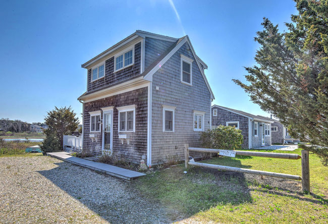 168 #4 North Shore Blvd, Sandwich, MA