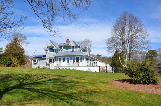 88 Standish Road, Bourne, MA