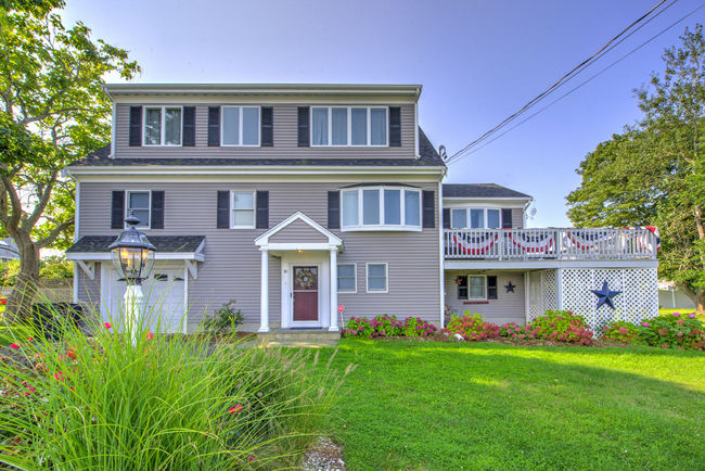 32 Tupper Avenue, Sandwich, MA