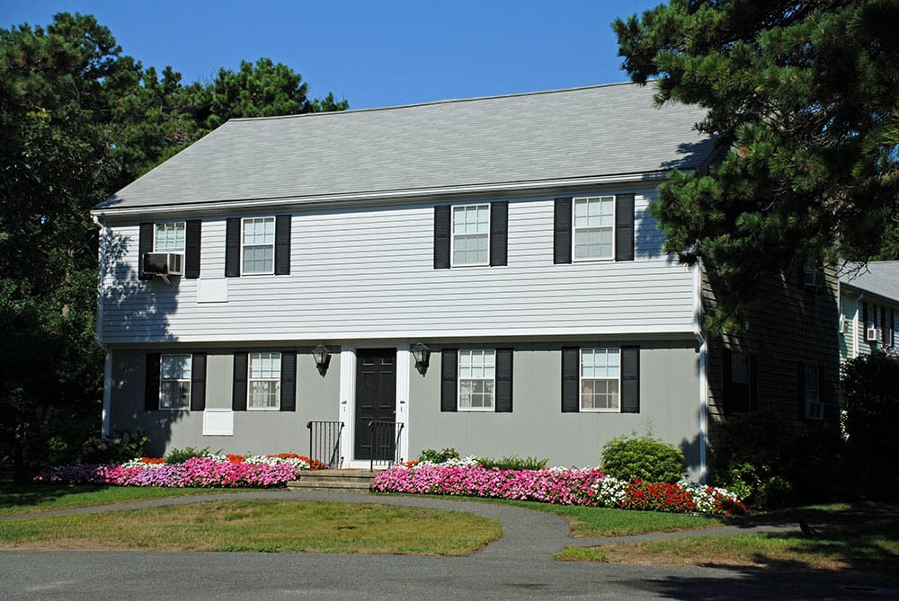 Cape Cod Yearly Rentals