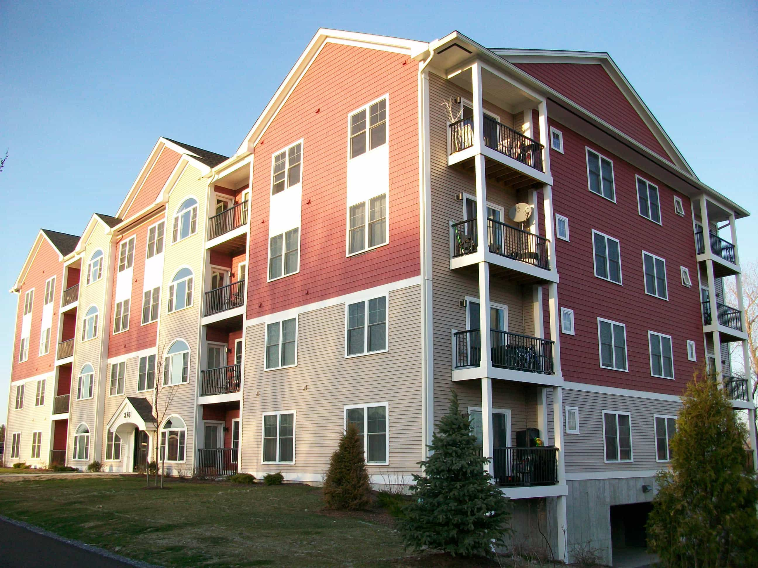 1 Bedroom Apartments Burlington Vt