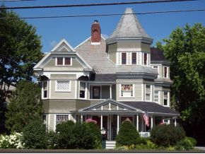 Jericho VT Homes