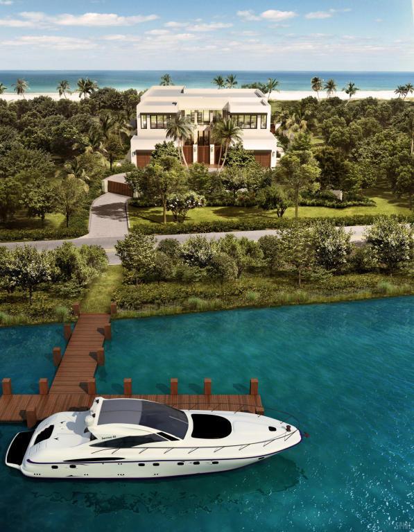 Hillsboro Mile Ocean-to-Intracoastal Estates