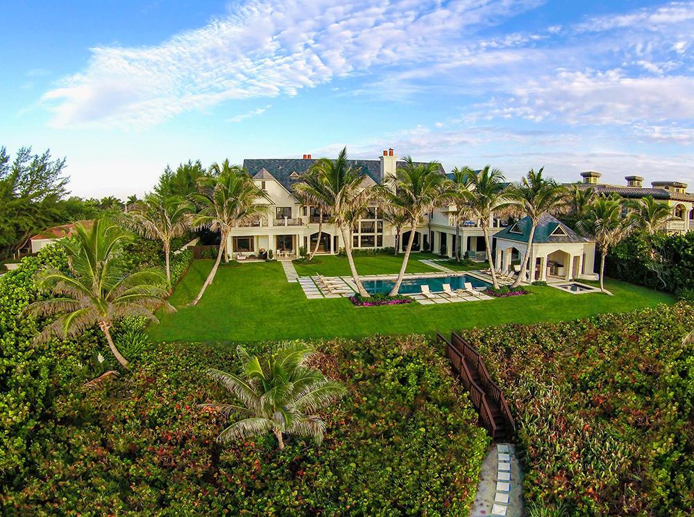 Ocean Ridge Intracoastal Estates