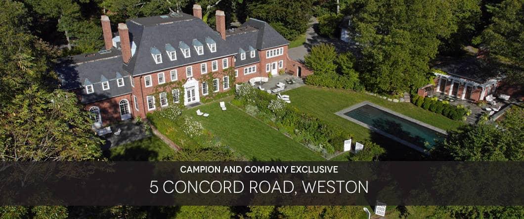 Boston Real Estate | Luxury Condos & Homes for Sale - Campion & Co.