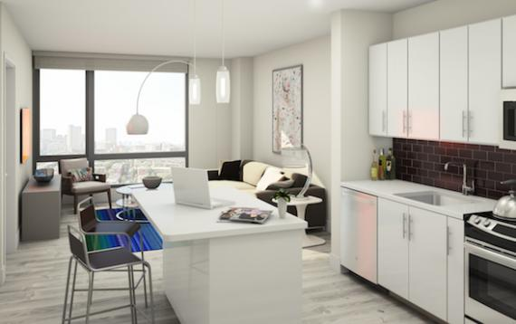 Continuum Allston Boston Luxury Apartments Elevated Realty