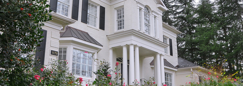 1 Realtor and Home Sales in Great Falls Virginia