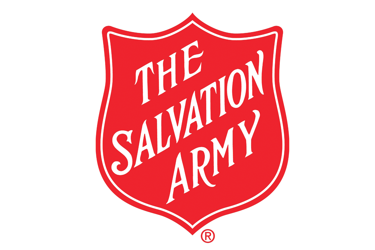 Image result for salvation army logo