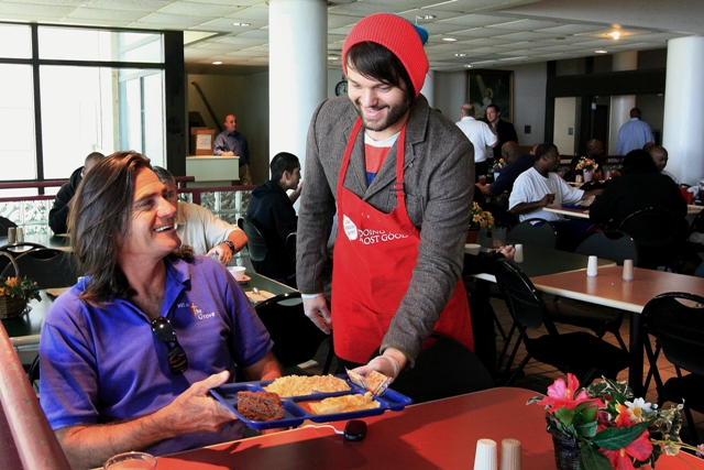 The Salvation Army USA Blog - How do you do the most good?