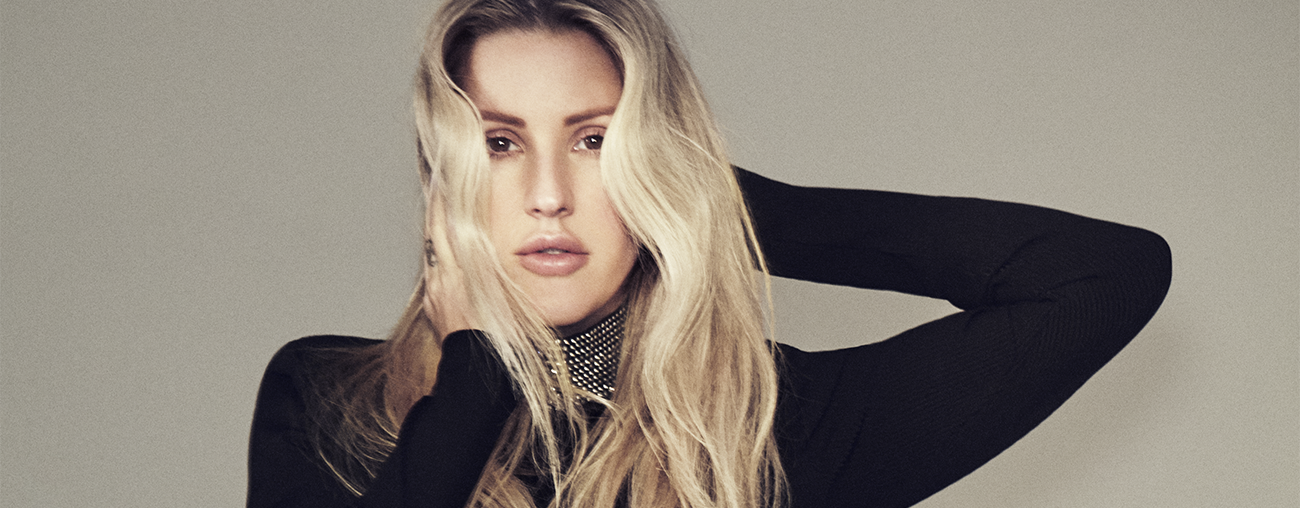 Don't Miss the 2019 Red Kettle Kickoff Featuring Ellie Goulding Image