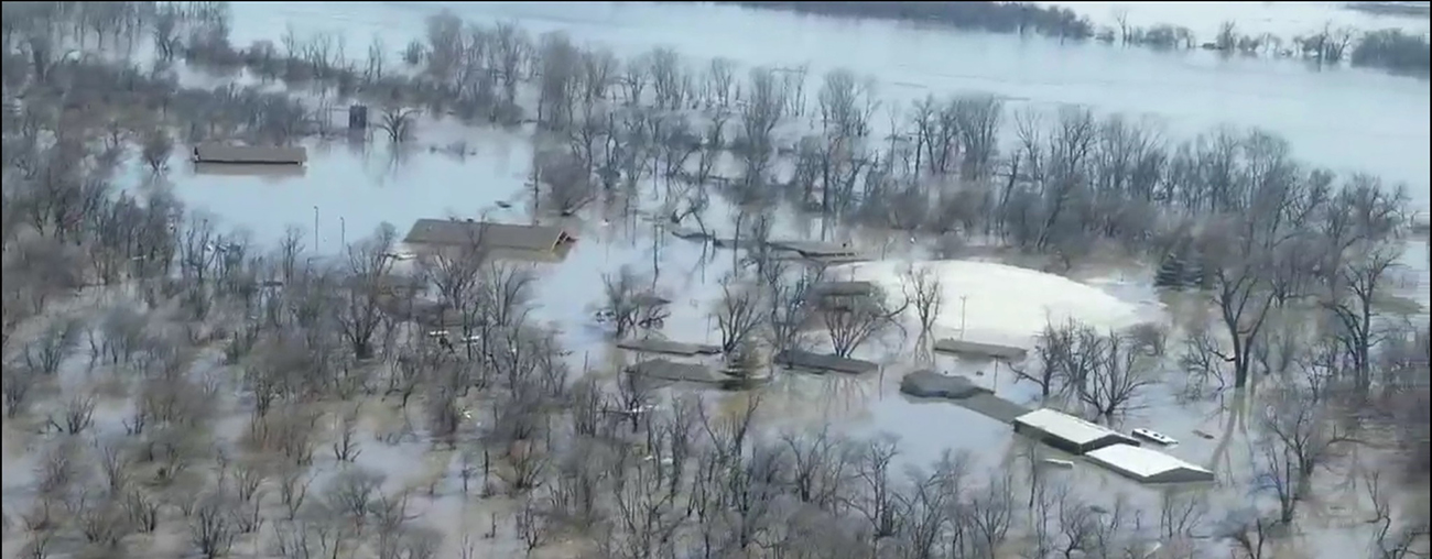 Midwest Flooding Emergency Image