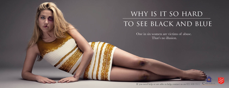 Salvation Army Dress Ad