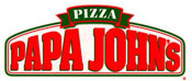 Salvation Army Papa Johns Partnership