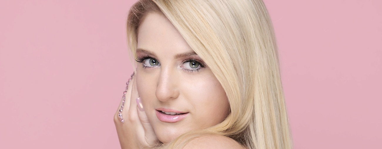 Meghan Trainor to Kick Off </br> 2018 Red Kettle Campaign Image