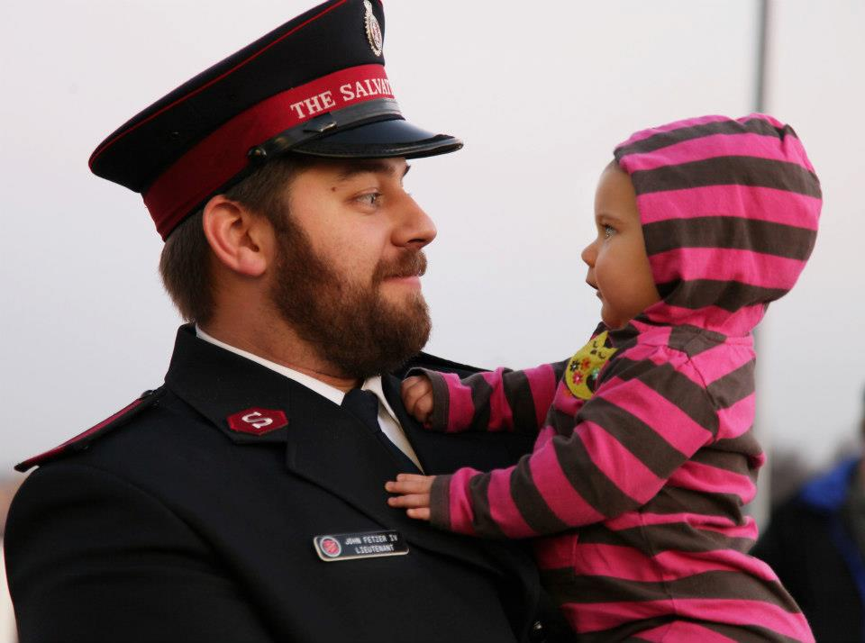Lt. John Fetzer