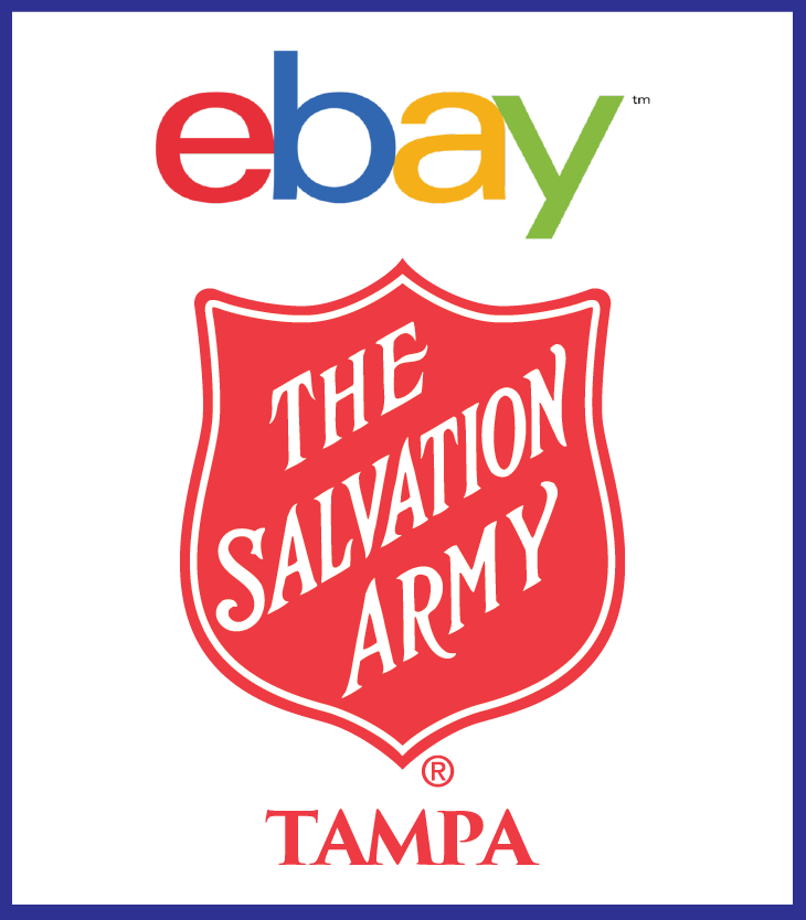 Ebay Store for Tampa Florida