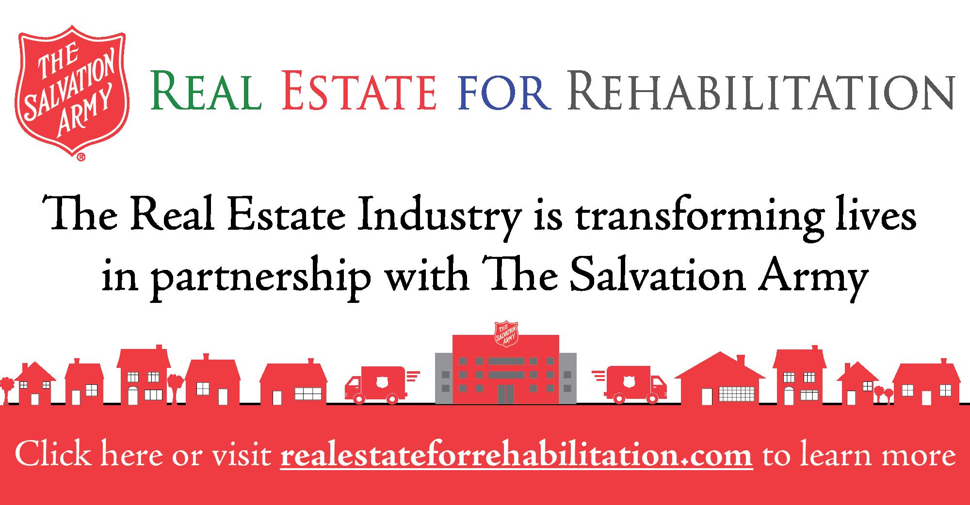Tampa Florida Real Estate for Rehabilitation Program