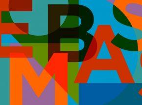 art in embassies 50th anniversary logo