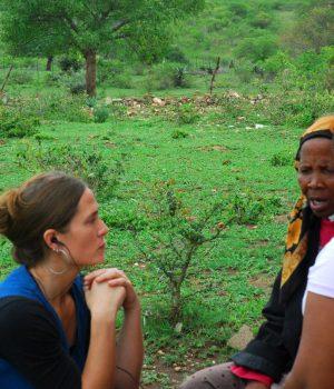 Mari Gardner Mbabane