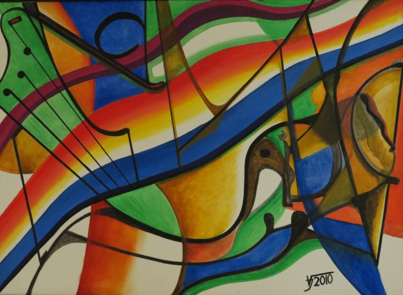 joseph-vodlan_melody_oil-on-canvas_2010