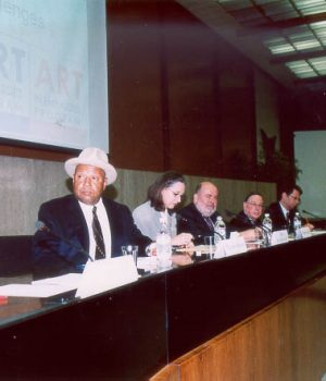 40th Anniversary Panel